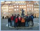 4-dniowa wycieczka do Warszawy - 23-26.II.2007