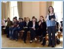 Debata oksfordzka z XV LO w Dworze Czeczów - 2.IV.2008