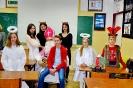 Mikołajki szkolne 6 XII 2019