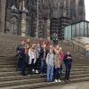 Na wymianie w Niemczech - 23 IX - 3 X 2014