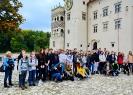 Obóz integracyjny Korzkiew 2-4 X 2019