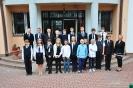 Rozpoczęcie roku szkolnego - 1 IX 2014