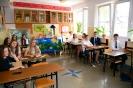 Rozpoczęcie roku szkolnego - 3 IX 2018