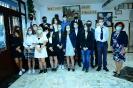 Rozpoczęcie roku szkolnego 1 IX 2020
