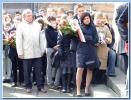 Uroczystości z okazji imienin Marszałka Piłsudskiego - 19.III.2008