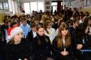 Wigilia szkolna - 20 XII 2018