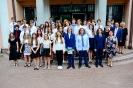 Zakończenie Roku Szkolnego - 19 VI 2019