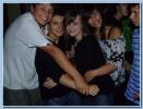 Dyskoteka z niemiecką młodzieżą - 10.IX.2009