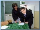 Egzamin kompetencyjny - 22-24.IV.2009