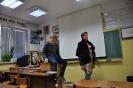 Lekcja polskiego - 23.X.2013