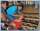 Szkolenie z zakresu pierwszej pomocy - 11.V.2009
