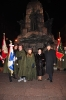 Uroczystości z udziałem Prezydentowej Kaczorowskiej - 29.XI.2013