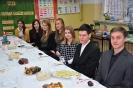 Wigilia szkolna - 20.XII.2013
