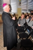 Wizyta ks. Biskupa J. Szkodonia - 20.III.2014