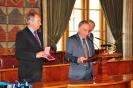 Wizyta u Prezydenta Krakowa - 8.X.2013
