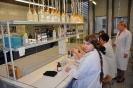 Zajecia praktyczne z chemii - 18.III.2014