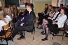 Zakończenie roku maturzystów - 25.IV.2014